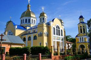 Приход первого храма Московского патриархата во Львовской области перешел в ПЦУ