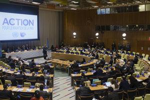 Генассамблея ООН приняла украинскую резолюцию против пыток России: детали документа
