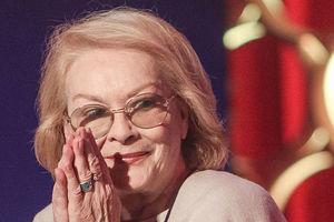 """""""Мне не хочется жить"""": известная актриса шокировала откровенным признанием"""