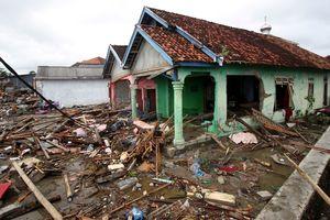 Цунами в Индонезии: количество жертв превысило 280 человек, сотни раненых