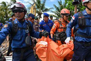 Число погибших из-за цунами в Индонезии достигло 334