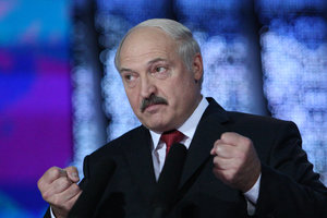Лукашенко обвинил Россию в срыве договоренностей по нефти - Беларусь теряет 15 млрд долларов