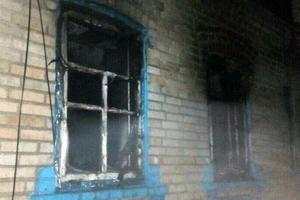 В Марьинке в жилом доме прогремел взрыв: погибла женщина
