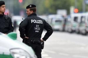 В Брюсселе неизвестный открыл стрельбу из автомата