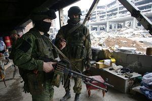 На Донбассе погиб боевик и двое ранены из-за неумелого обращения с оружием