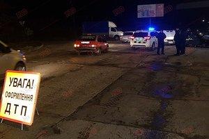 ДТП в Бердянске: пассажир головой пробил лобовое стекло, опубликованы фото