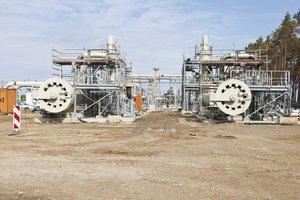 """Газопровод """"Северный поток"""" временно остановится"""