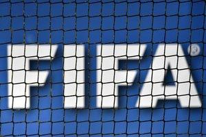 ФИФА может наказать Россию за матчи клубов в аннексированном Крыму
