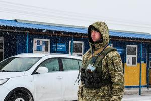 Госпогранслужба на праздники усилит контроль на границе: появились детали