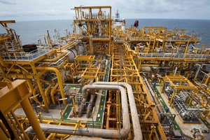 В России ждут роста цен на нефть: озвучен прогноз