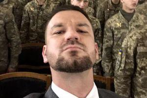 Харьковского чиновника, подозреваемого в госизмене, уволили за прогулы