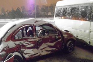 Смертельная авария в Запорожье: появились новые подробности и фото