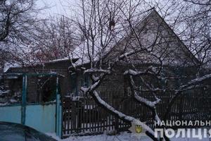 В Харьковской области трое мужчин ограбили пенсионерку