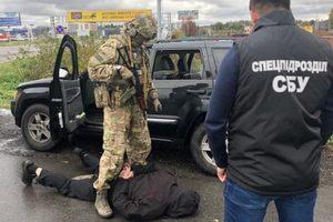 В Украине разоблачили агентов ГРУ в 11 областях