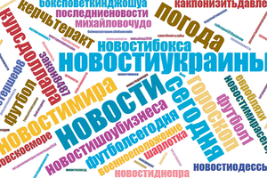 "Бренду ""Сегодня"" 21 год: сайт Segodnya.ua в цифрах и фактах"