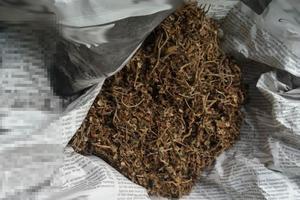 В Житомирской области наркодилера поймали на горячем