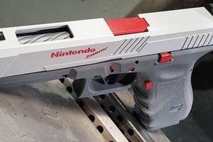Преступник грабил банки пистолетом из игры Duck Hunt