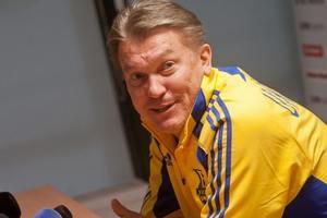 Олег Блохин получил работу в ФФУ
