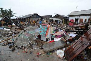 Цунами в Индонезии: из пострадавших районов эвакуировали более 40 тысяч человек