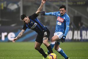 """Смерть болельщика в Италии: """"Интер"""" наказан двумя матчами без зрителей"""