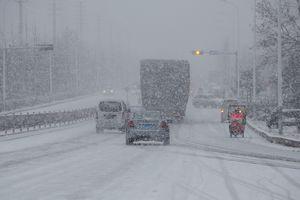 Снежный шторм в США: погибли люди, отменены сотни авиарейсов