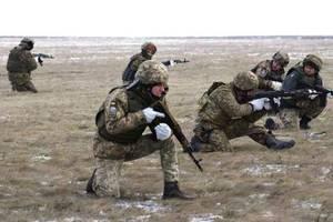 На Донбассе ВСУ взяли в плен боевика: военные сообщили подробности