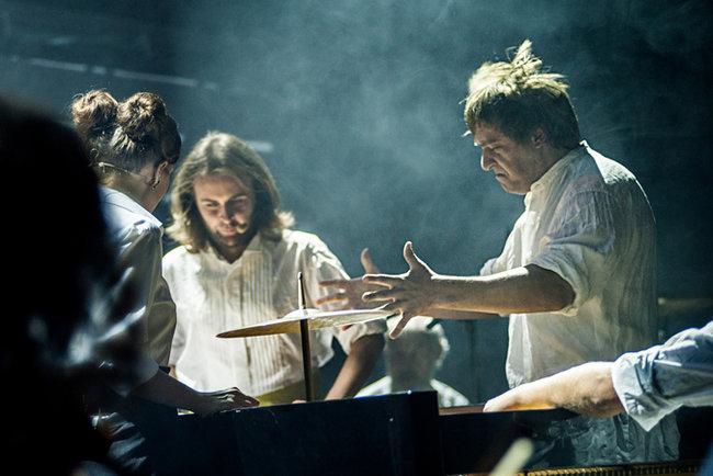 Украинская опера угодила в 10-ку наилучших музыкальных представлений мира