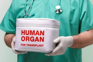 Трансплантация органов в Украине оказалась под угрозой