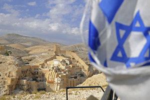 Перемирие нарушено: Израиль ответил на ракетную атаку ХАМАС