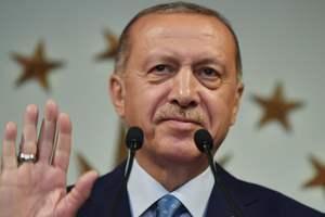 В Турции начали расследование против телеведущего, которого раскритиковал Эрдоган