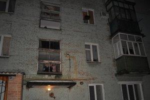 В Кропивницком из-за отравления угарным газом погибла семья