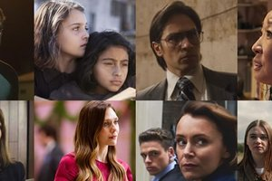 Названы 20 лучших сериалов 2018 года