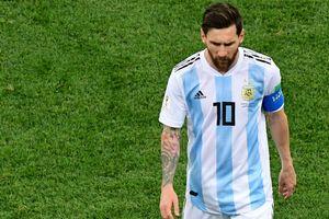 Еще одна попытка выиграть Кубок: стало известно, когда Месси вернется в сборную Аргентины