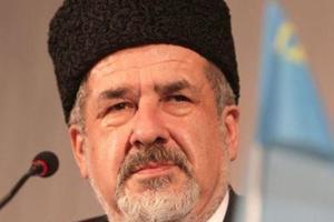 Чубаров призвал крымчан встречать Новый год по киевскому времени