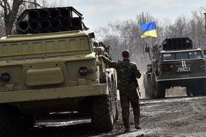 Резервисты приведены в готовность: ВСУ готовы к обострению на Донбассе в Новый год