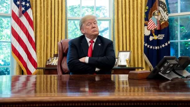 Шатдаун вСША затягивается: Трамп недоговорился сдемократами