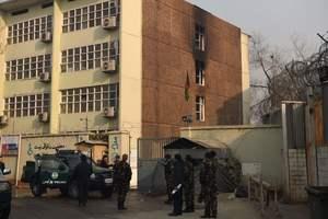 Талибы атаковали военных в Афганистане: 20 погибших, десятки раненых