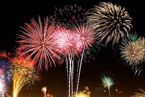 Как мир встретил Новый год: завораживающие зрелища из разных уголков планеты