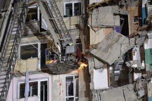 Количество погибших от взрыва дома в Магнитогорске снова увеличилось
