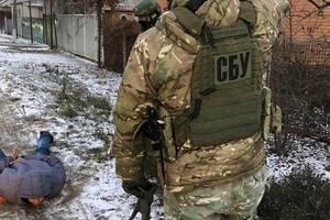 СБУ предупредила восемь терактов в Украине