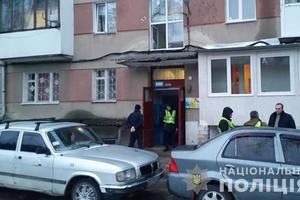 В Тернополе прогремел взрыв: есть погибший и раненые