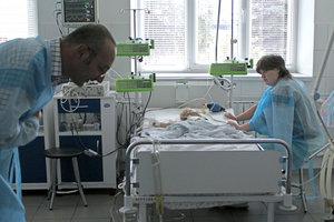 В Киеве стали меньше болеть гриппом и простудой