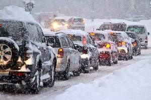 На Украину надвигается циклон: в ряде областей объявлено штормовое предупреждение