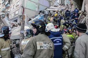 Число жертв взрыва дома в Магнитогорске возросло до 27