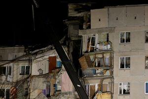 Число погибших в Магнитогорске продолжает стремительно расти