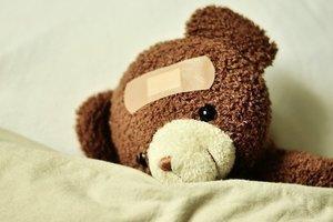 В Житомире от кори умер двухлетний ребенок