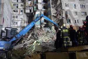 В Магнитогорске из-под завалов дома достали тела 37 человек: ищут еще четверых