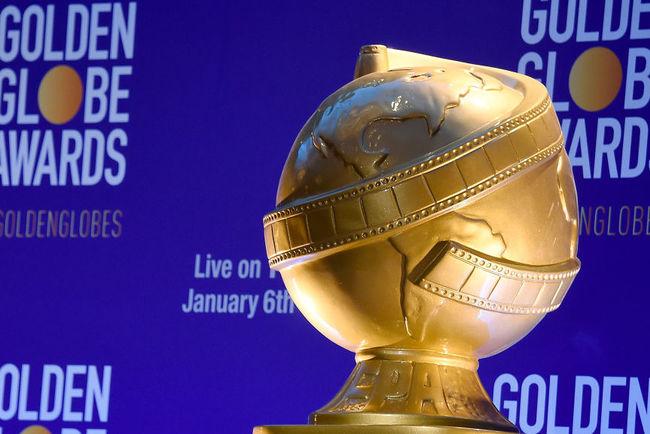«Золотой глобус»: кцеремонии готовы
