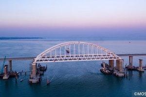 Головная боль для россиян: эксперт рассказал о будущем Керченского моста