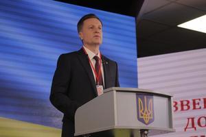 Наливайченко передал в ЦИК документы для регистрации кандидатом в президенты Украины